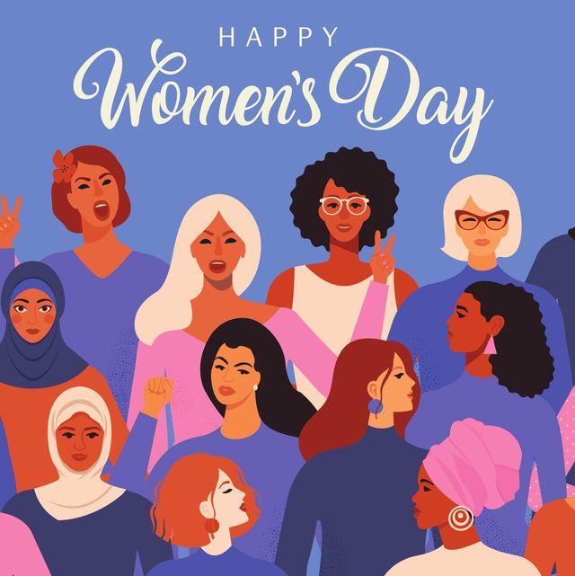 まもなく「国際女性デー」! コロナ禍の今、sdgsと女性の平等な権利について考えよう