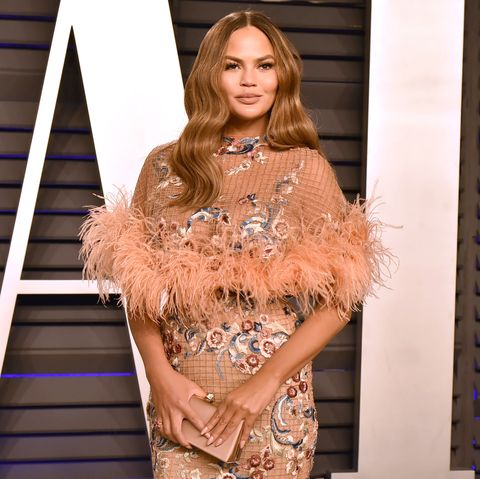 Pregnant Chrissy Teigen Couldn't Hear Her Baby's Heartbeat