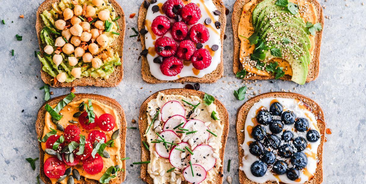 Gezond broodbeleg: 6x inspiratie voor op de boterham