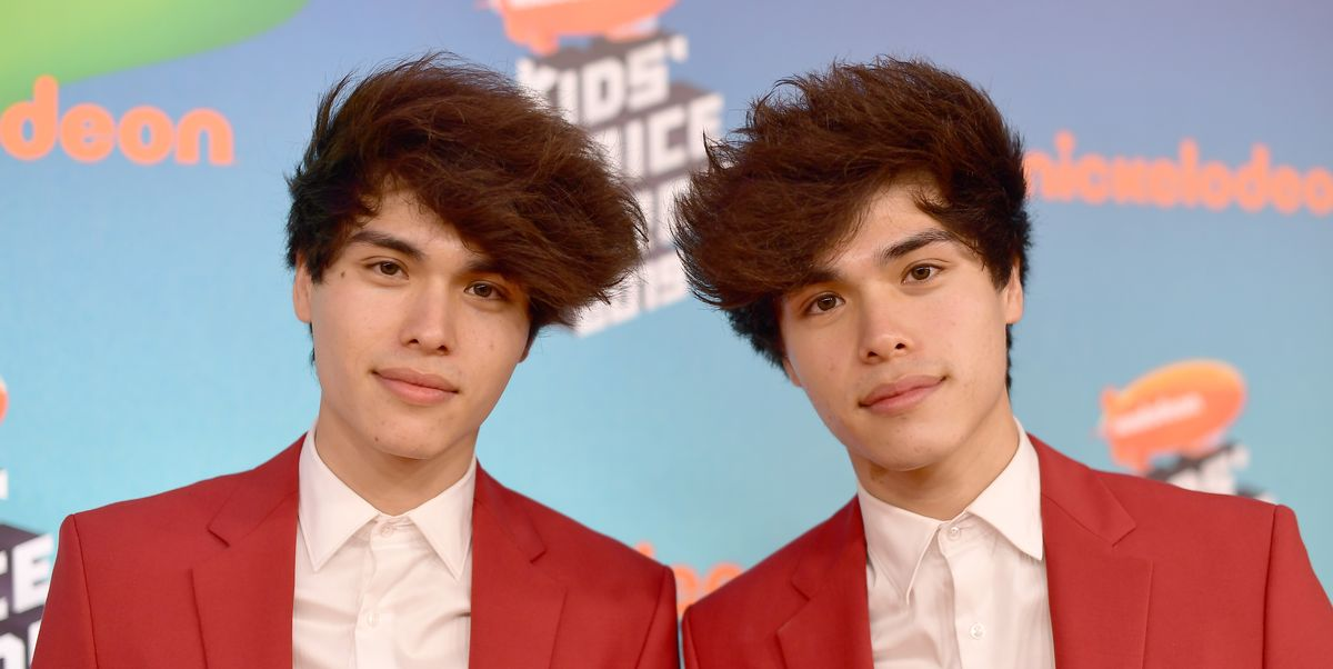 YouTuber Twins Alan and Alex Stokes Have Been Charged with Felonies After Faking a Bank Robbery