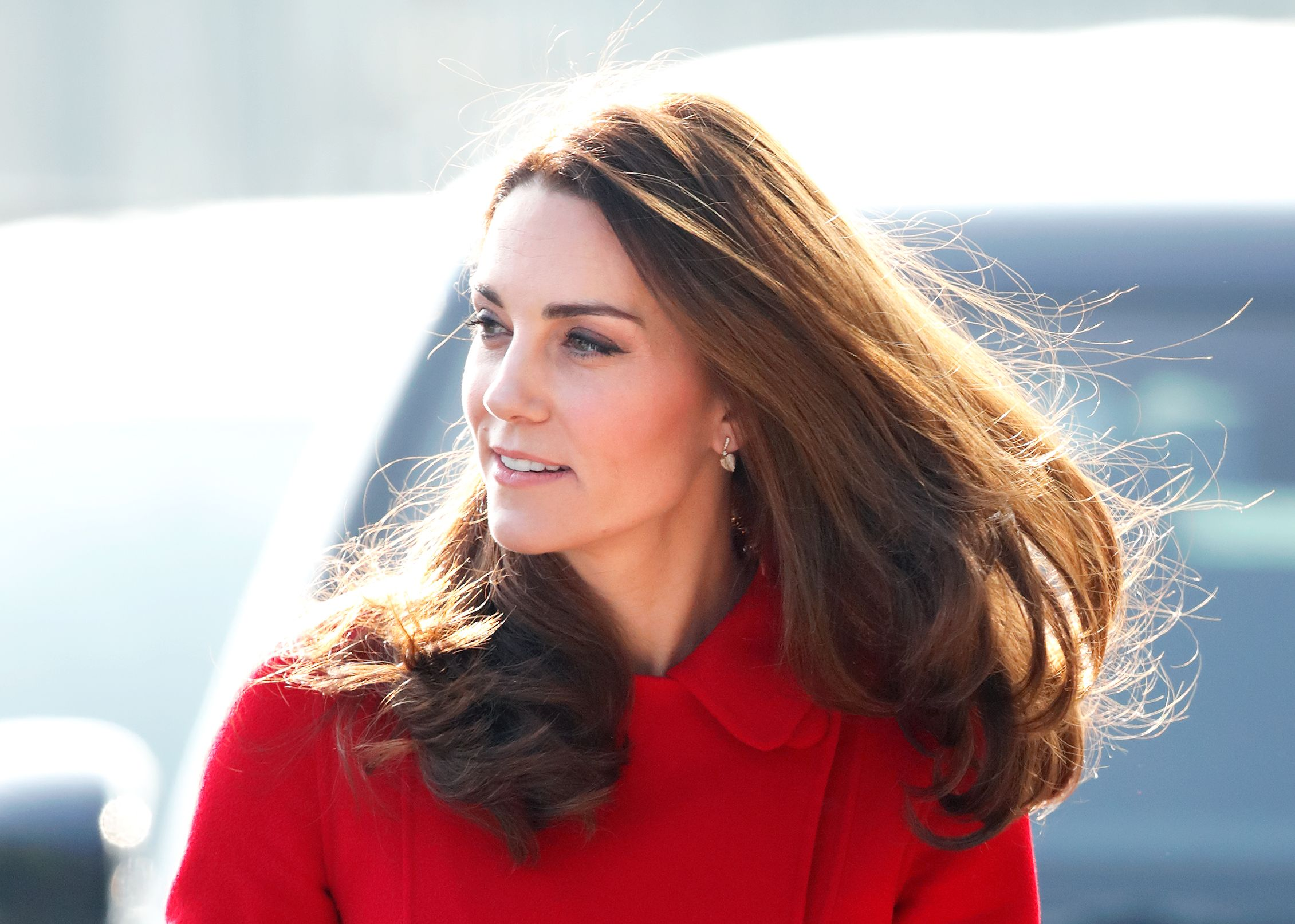 Kate Middleton in a New Needle & Thread Dress Is Stunning at the UK-Africa Summit