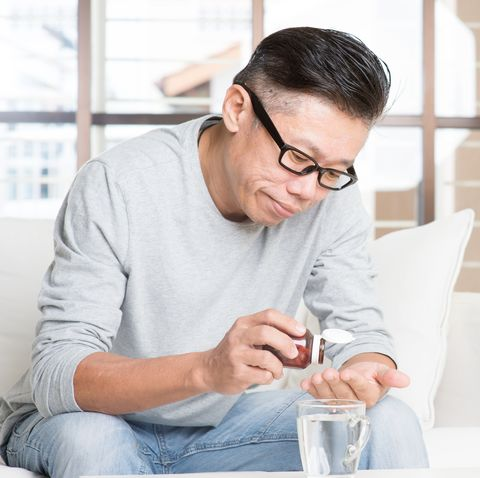 Olanzapine: dosage and advice on how to take