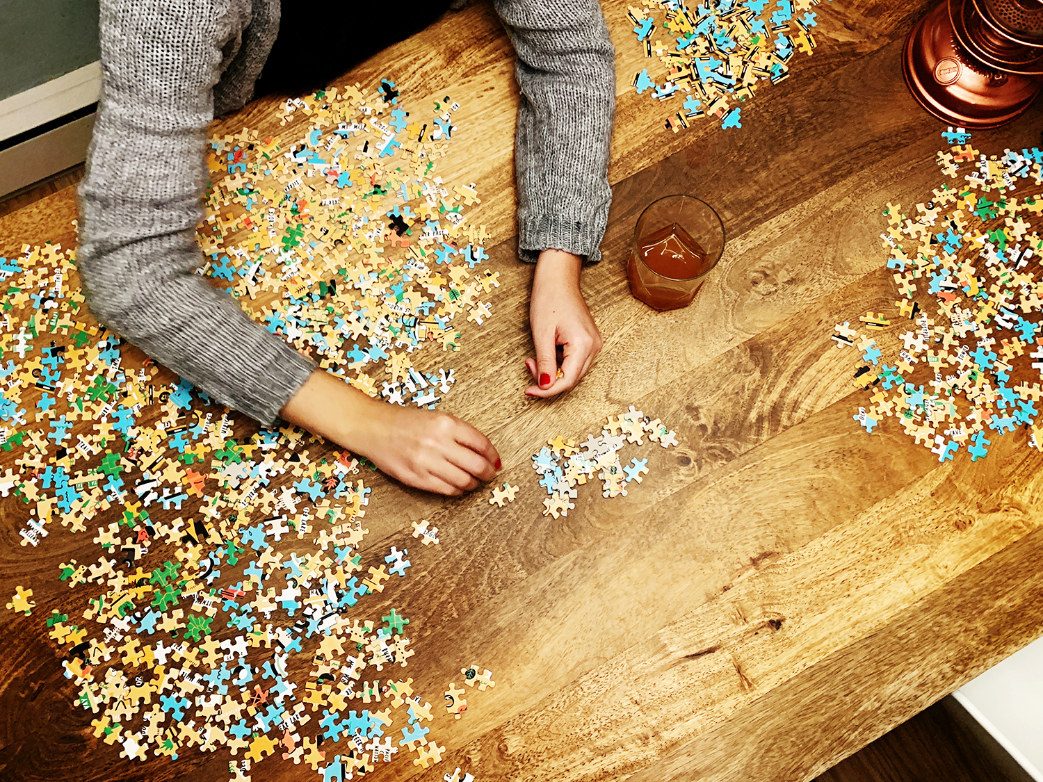 best puzzles for adults great jigsaw puzzles for families