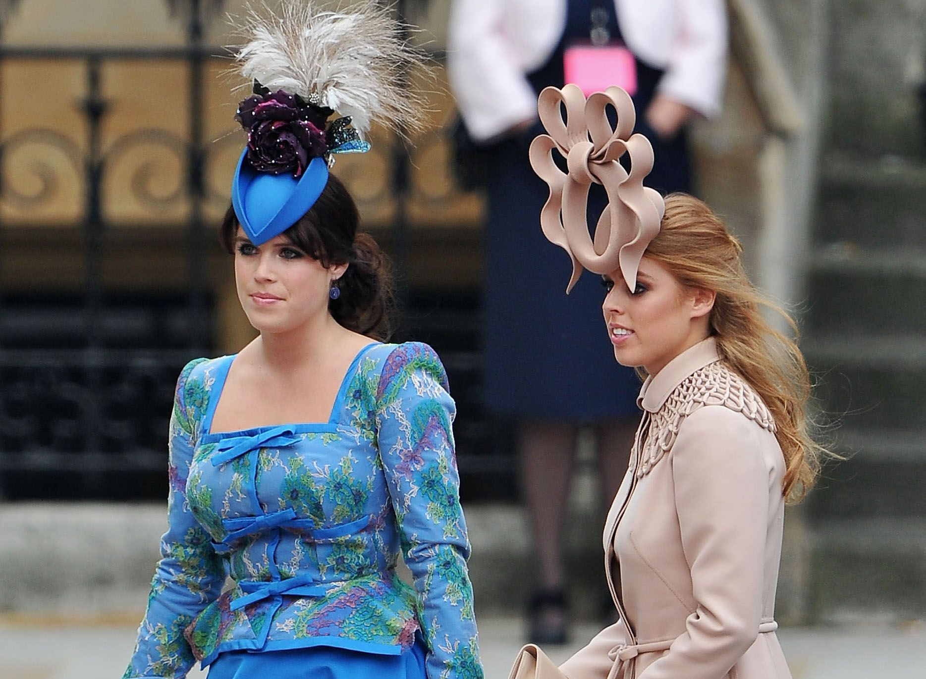 30 Hats and Fascinators to Wear to Prince Harry and Meghan Markle s Wedding 883ad8c7191