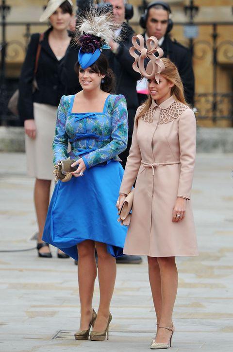 Prince harry meghan markle 39 s royal wedding dress code for Royal wedding dress code