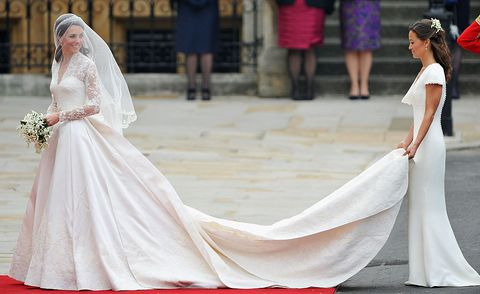 moments from kate and prince william wedding