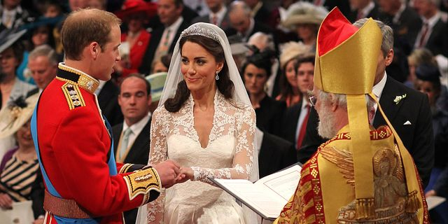 Prince Charles On The Sweet Royal Wedding 'Present' He Gave Kate And William