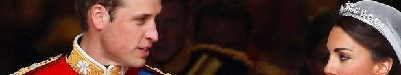 Принц Уильям пообещал Кейт Миддлтон провести время с семьей перед их королевской свадьбой