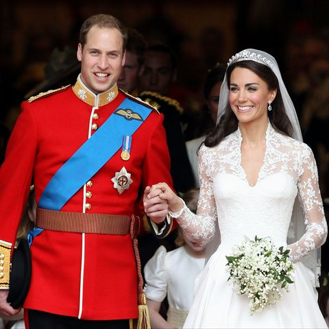 The Queen Secretly Encouraged Will and Kate to Break This Royal