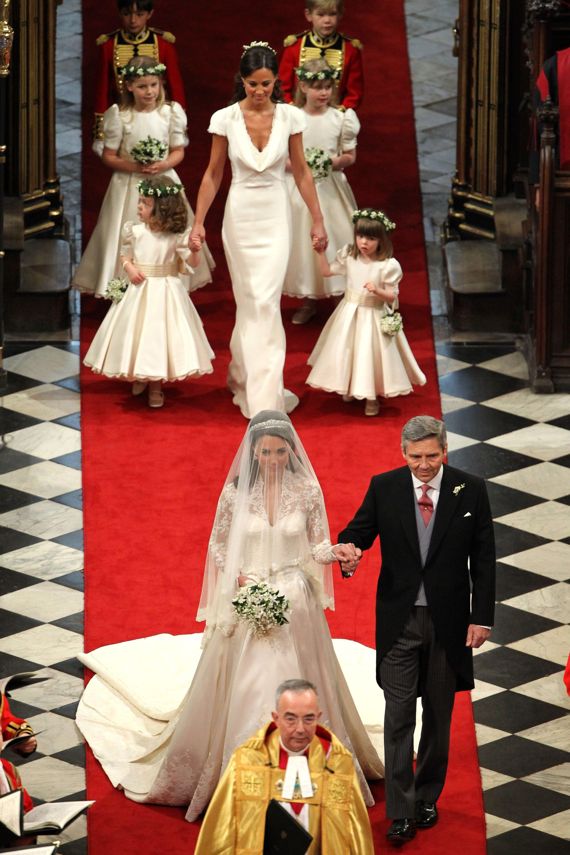 Kate Middleton Prince William Wedding Photos Royal Wedding 2011