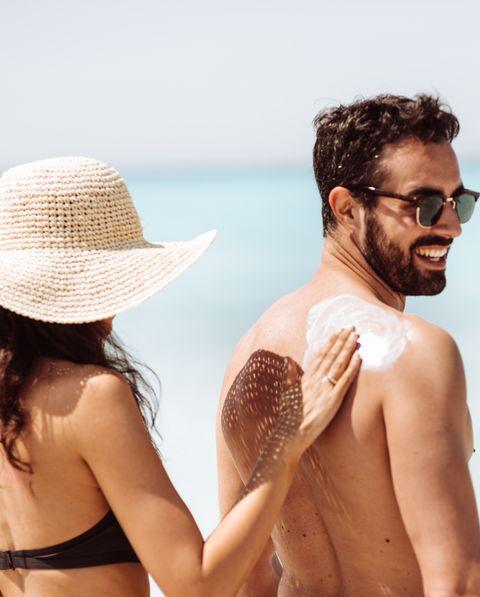 homemade sunscreen doesn't work