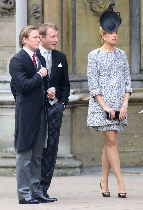 La boda del príncipe Guillermo con Catherine Middleton - Westminster Abbey