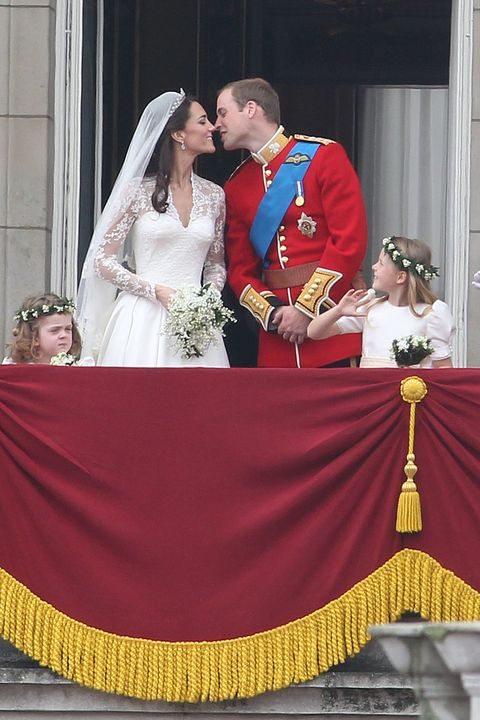 Will And Kate Broke Royal Tradition Prince William And
