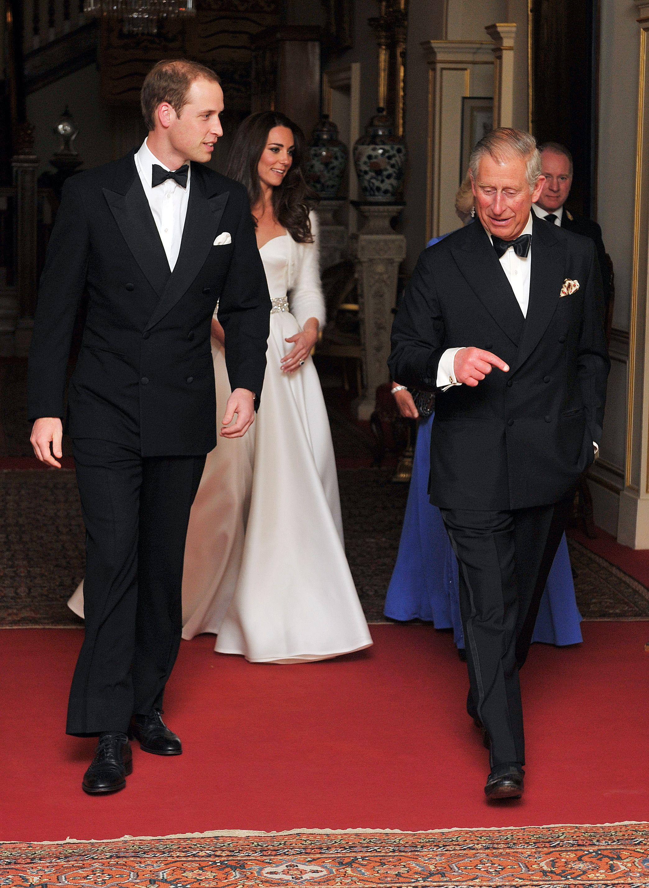 Kate Middleton Prince William Wedding Photos - Royal Wedding 2011 ...