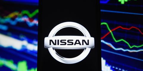 Nissan Combats Aging Model Lineup as Global Profit Sinks