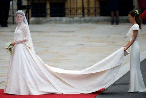 Royal Photographer On Kate Middleton's Favourite Wedding Photo