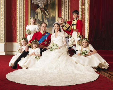 Prince William Kate Middleton S Photographer Reveals What It Was