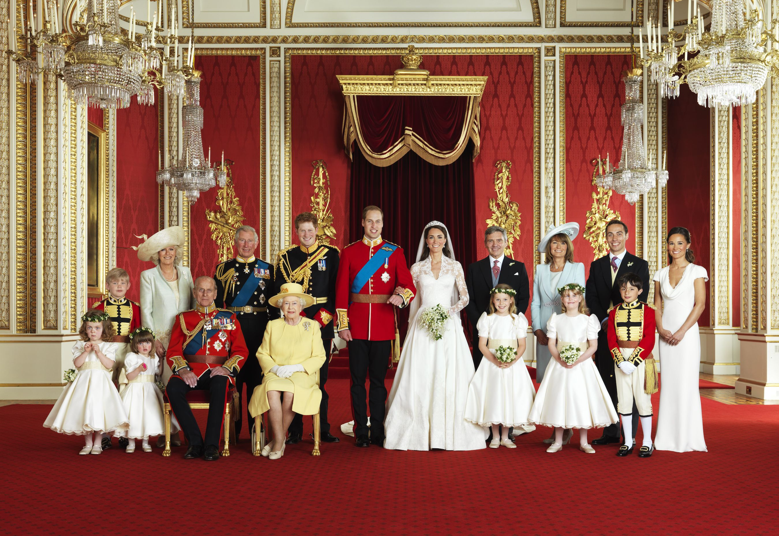 Kate Middleton Prince William Wedding Photos Royal Wedding 2011
