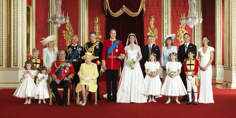 Kate Middleton Prince William Wedding Photos Royal Wedding