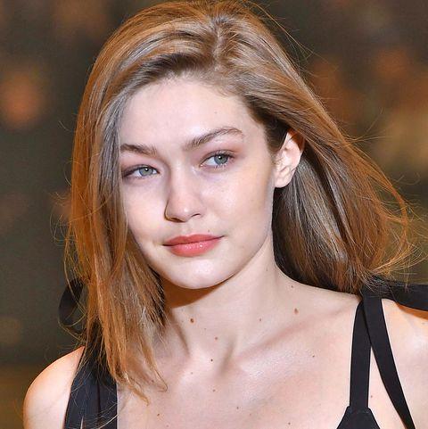 Gigi Hadid Off-White