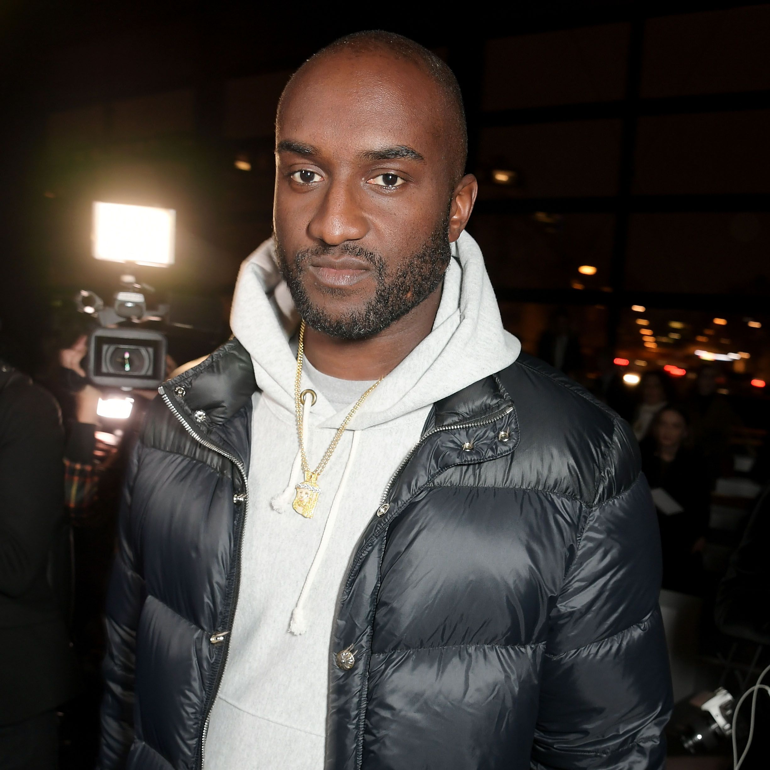 No One Makes A Better Case For Wearing Streetwear Than Virgil Abloh Himself