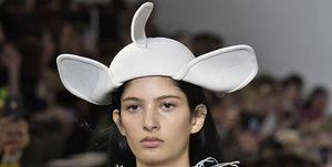 Loewe - Runway - Paris Fashion Week Womenswear Fall/Winter 2019/2020