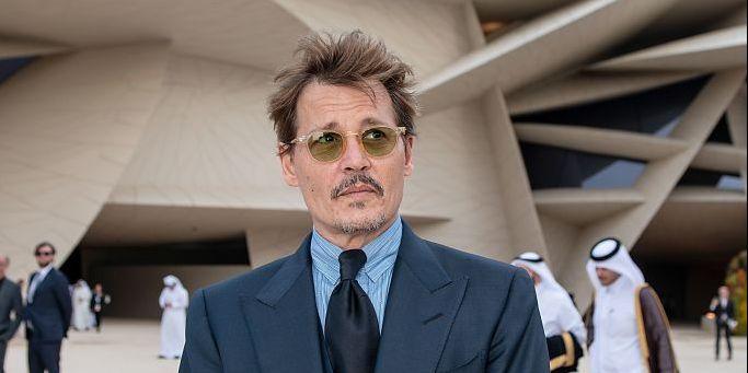 Tutte le volte che Johnny Depp ha fatto discutere alla Mostra del Cinema di Venezia