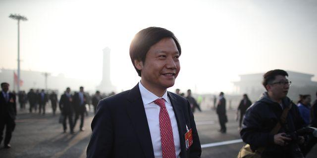 Lei Jun: el creador de Xiaomi que transformó el concepto Made in China