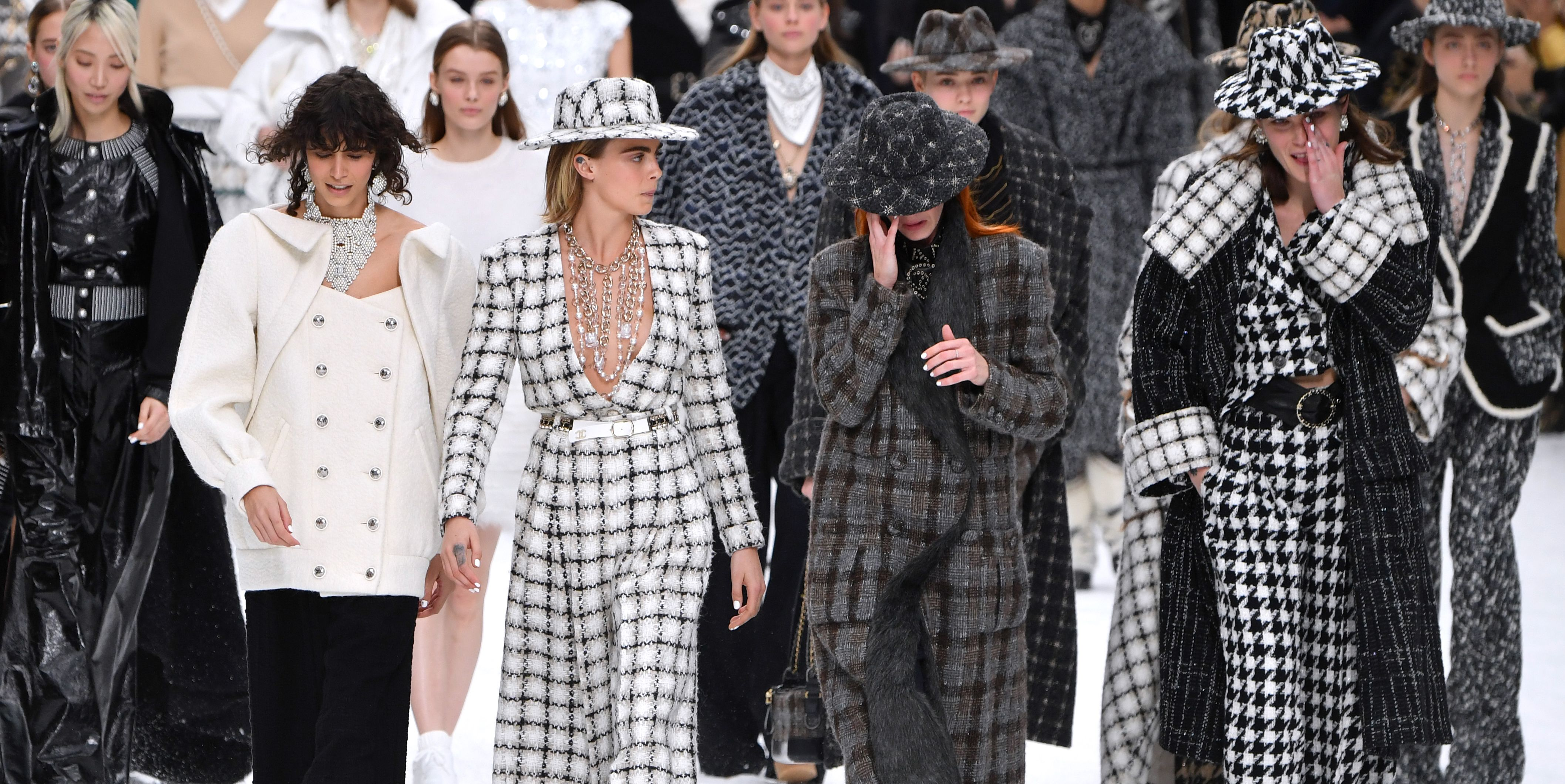 final chanel show aw19