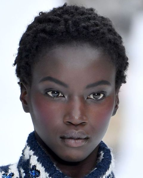 AW19 Makeup