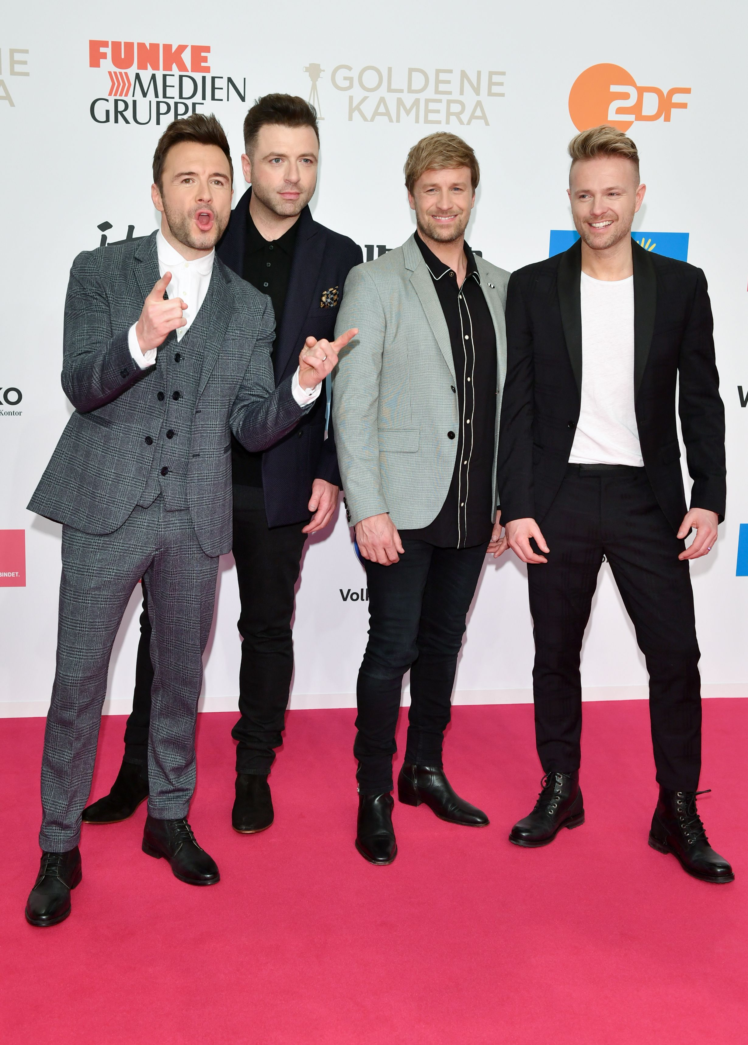 20 Boy Bands And What They Re Doing Now Boy Band Artists