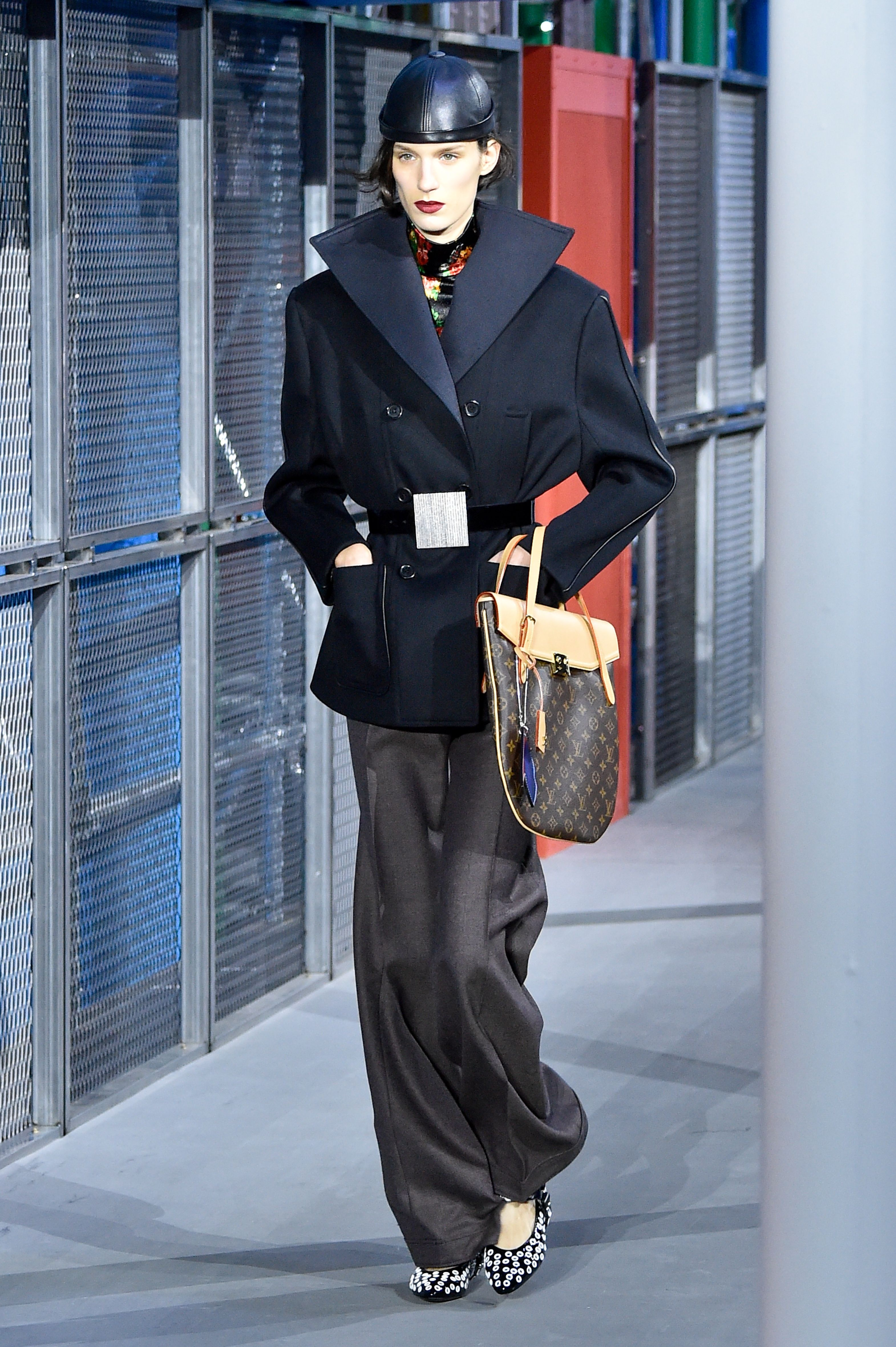 Louis Vuitton A/W 19