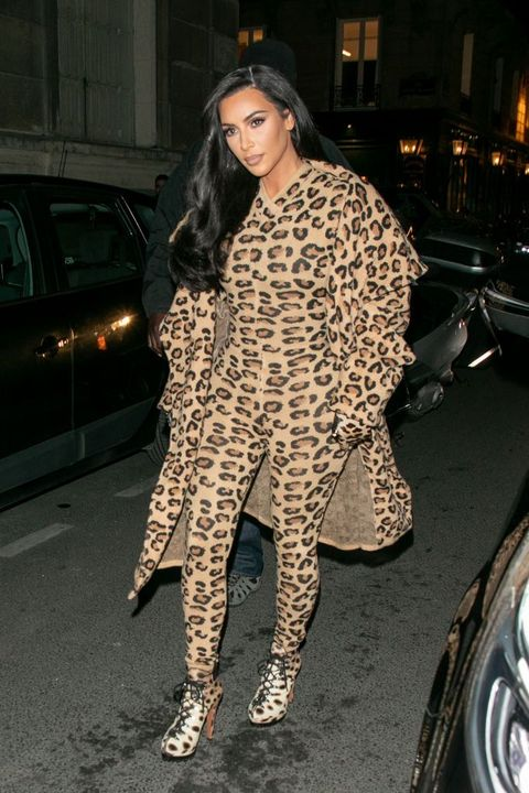 Clothing, Street fashion, Fashion, Fur, Leg, Tights, Fashion model, Footwear, Textile, Outerwear,
