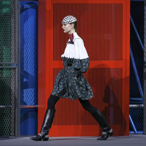 937345d1b76b Louis Vuitton   Runway - Paris Fashion Week Womenswear Fall Winter 2019 2020