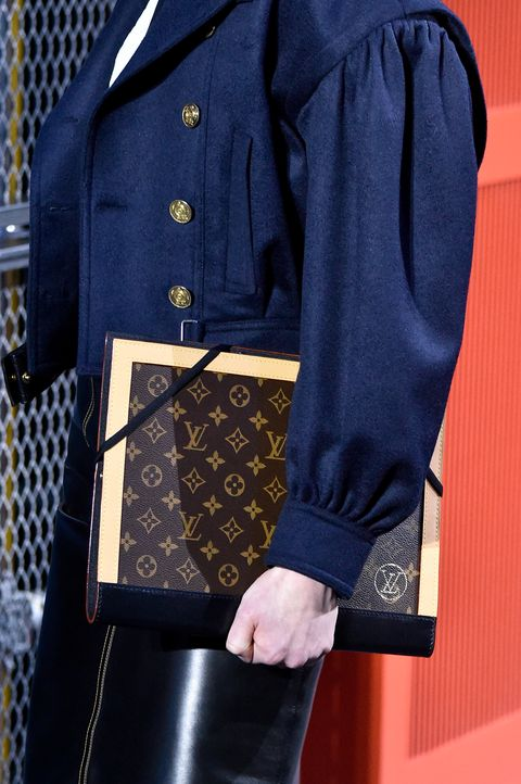 Louis Vuitton A/W 19