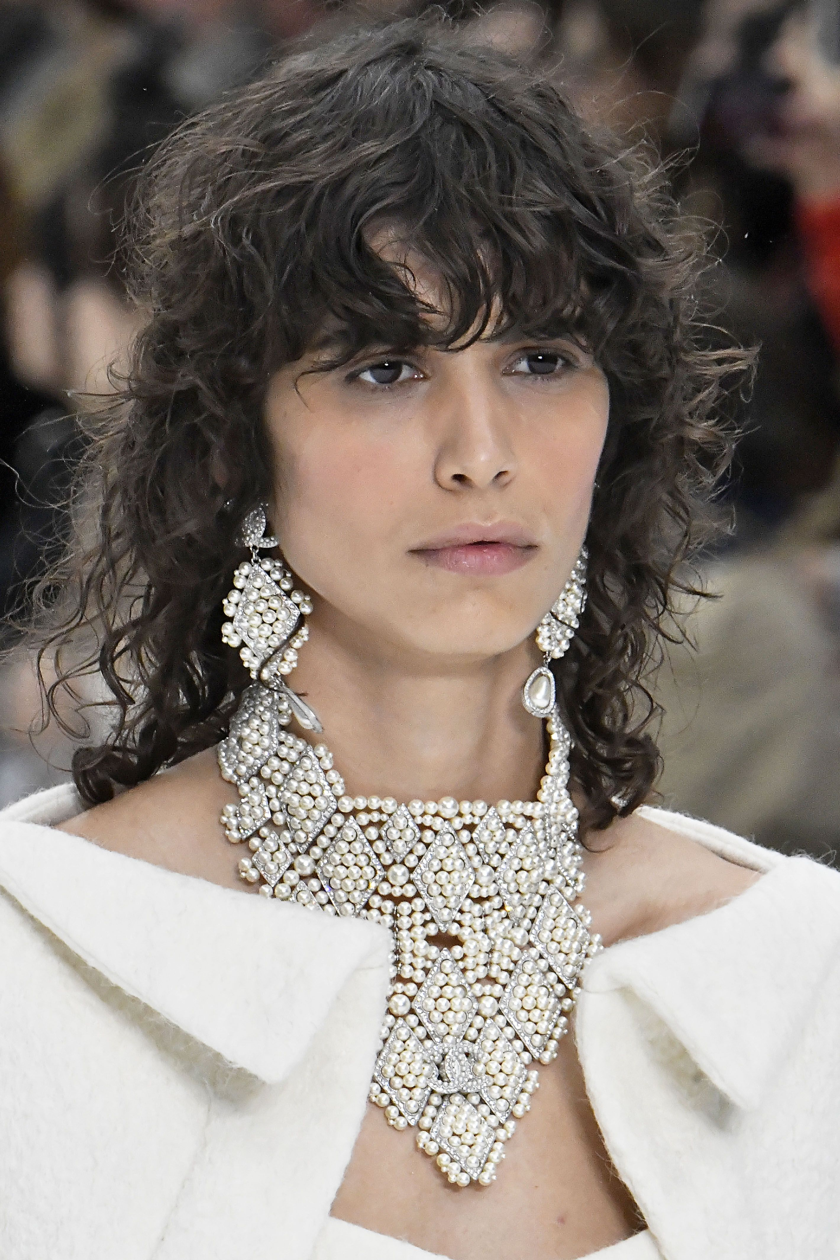 Beyond the Trend: Pearls