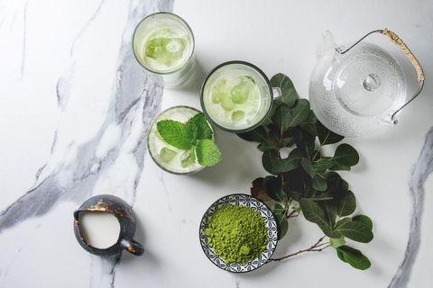 Lime, Key lime, Food, Ingredient, Plant, Drink, Moscow mule, Citrus, Basil, Lemonade,