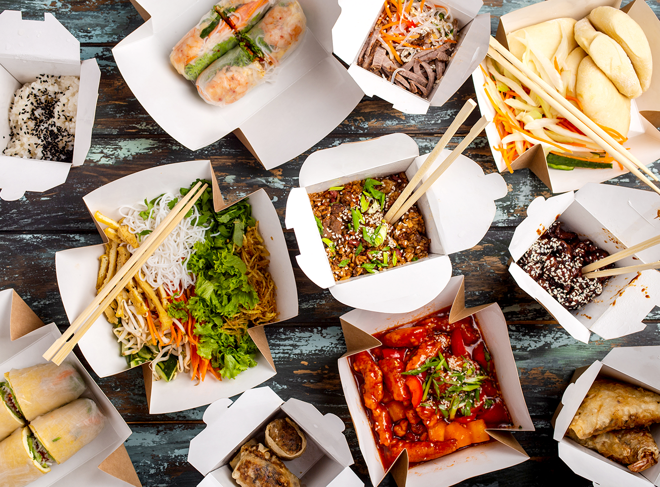 27 Restaurants Open For Takeout On Easter 2020 Easter Sunday Carryout And To Go Meals