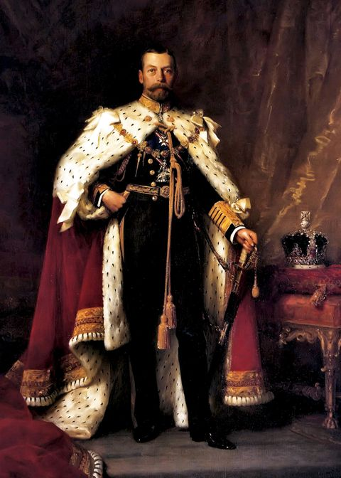 Monarch,