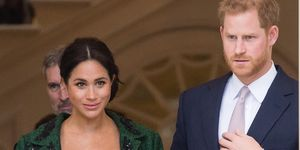 Why Meghan Markle and Prince Harry's house move is being delayed