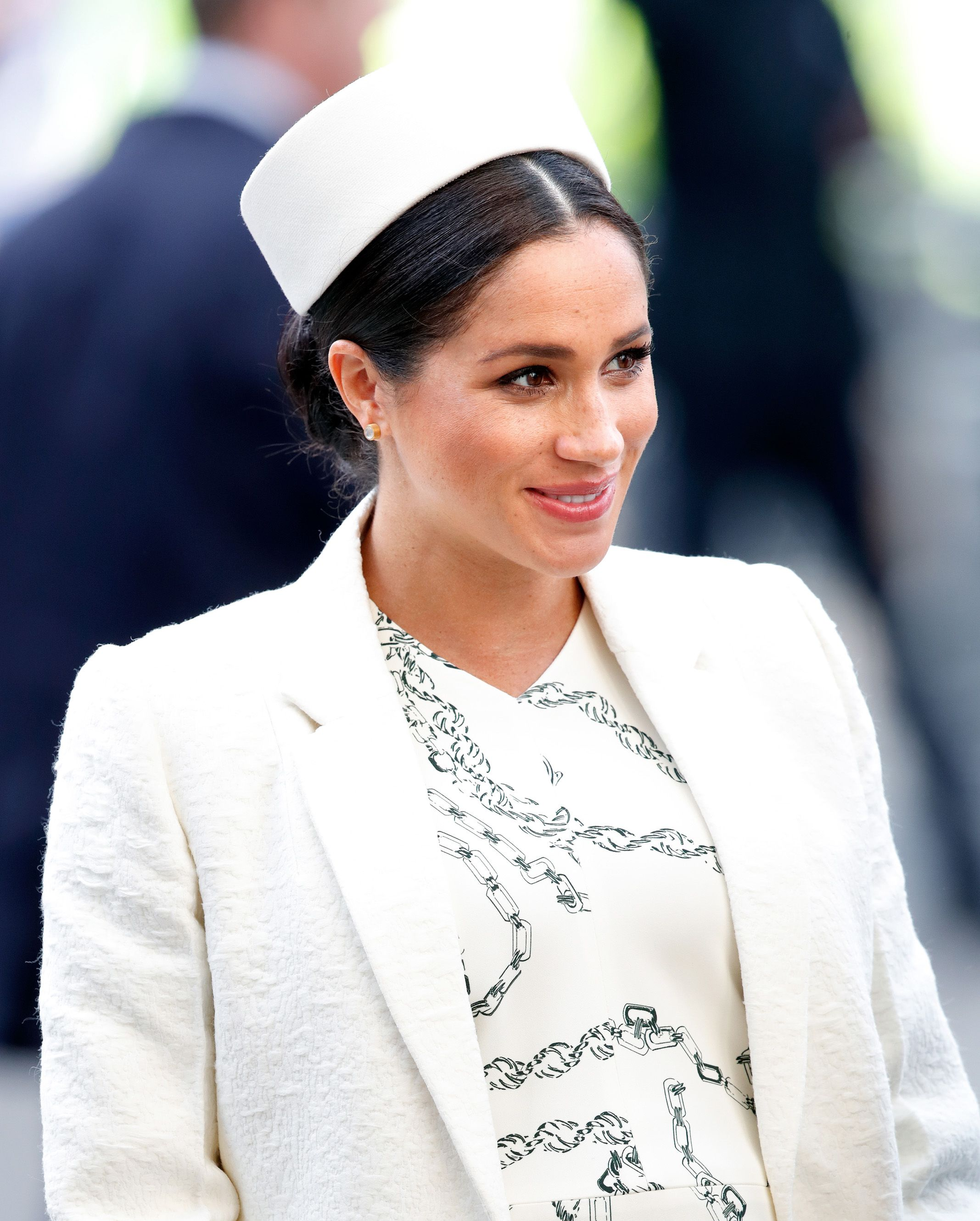 This Meghan Markle-Approved Victoria Beckham Dress is Finally Available to Buy Online