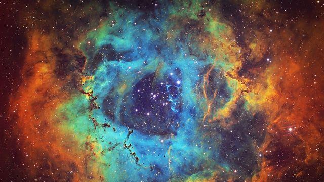quizá no haya un agujero negro en el centro de la galaxia, y eso lo cambia todo