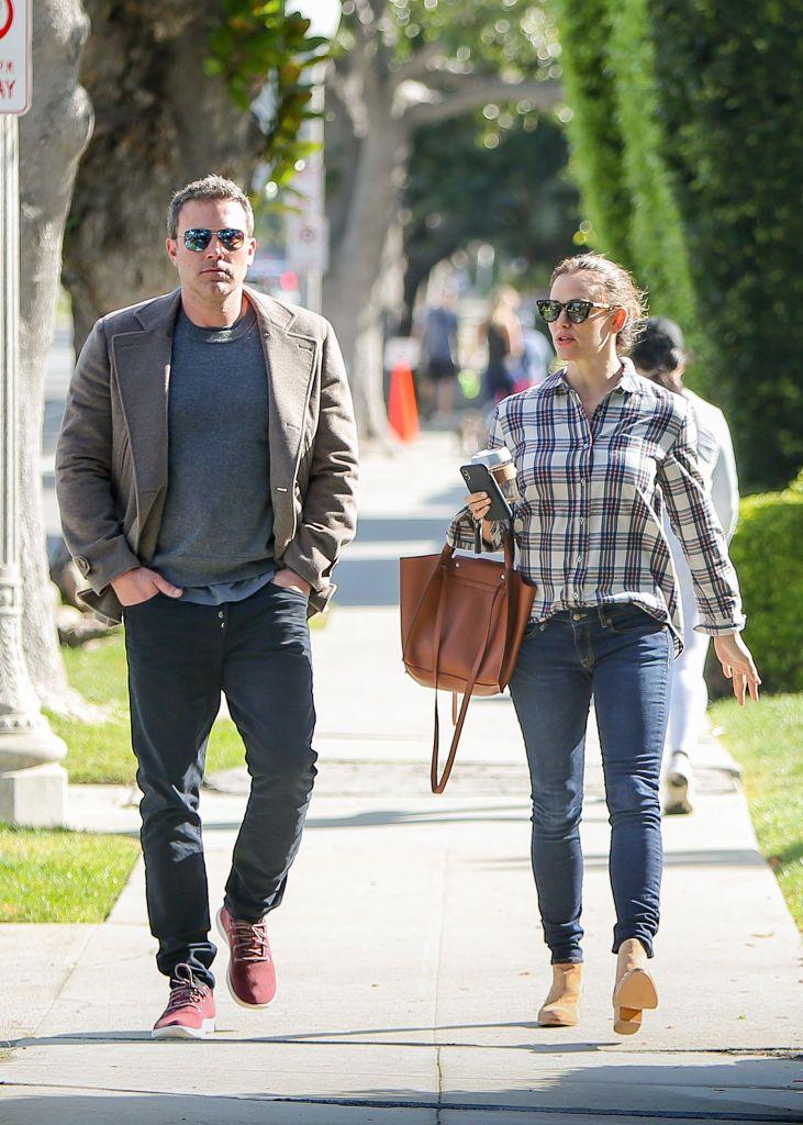 Jennifer Garner and Ben Affleck Have Found a Co-Parenting Sweet Spot After Their Divorce