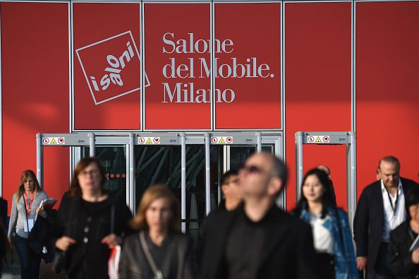 Milan's Famous Furniture Fair Has Been Postponed Until 2021
