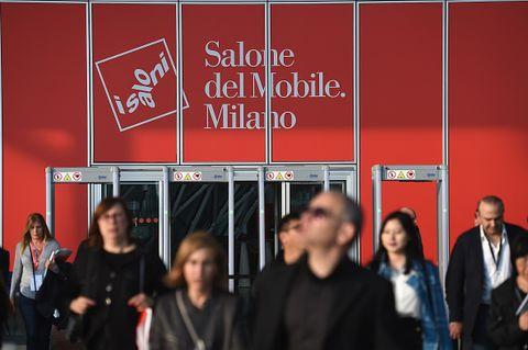 Milan Design Week 2019 - Salon Del Mobile