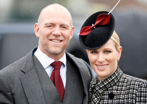 Mike Tindall opens up about his father's battle with ...