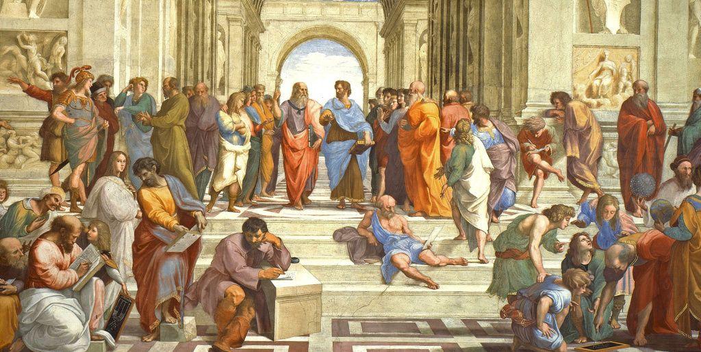 20 + 1 grandes citas para celebrar el Día Mundial de la Filosofía