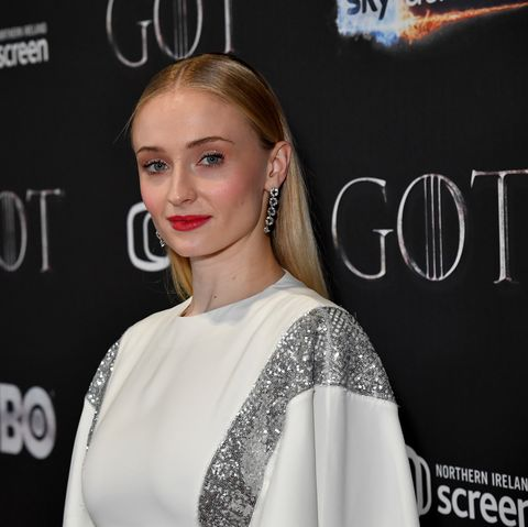 Game of Thrones' Sophie Turner opens up about suicidal thoughts