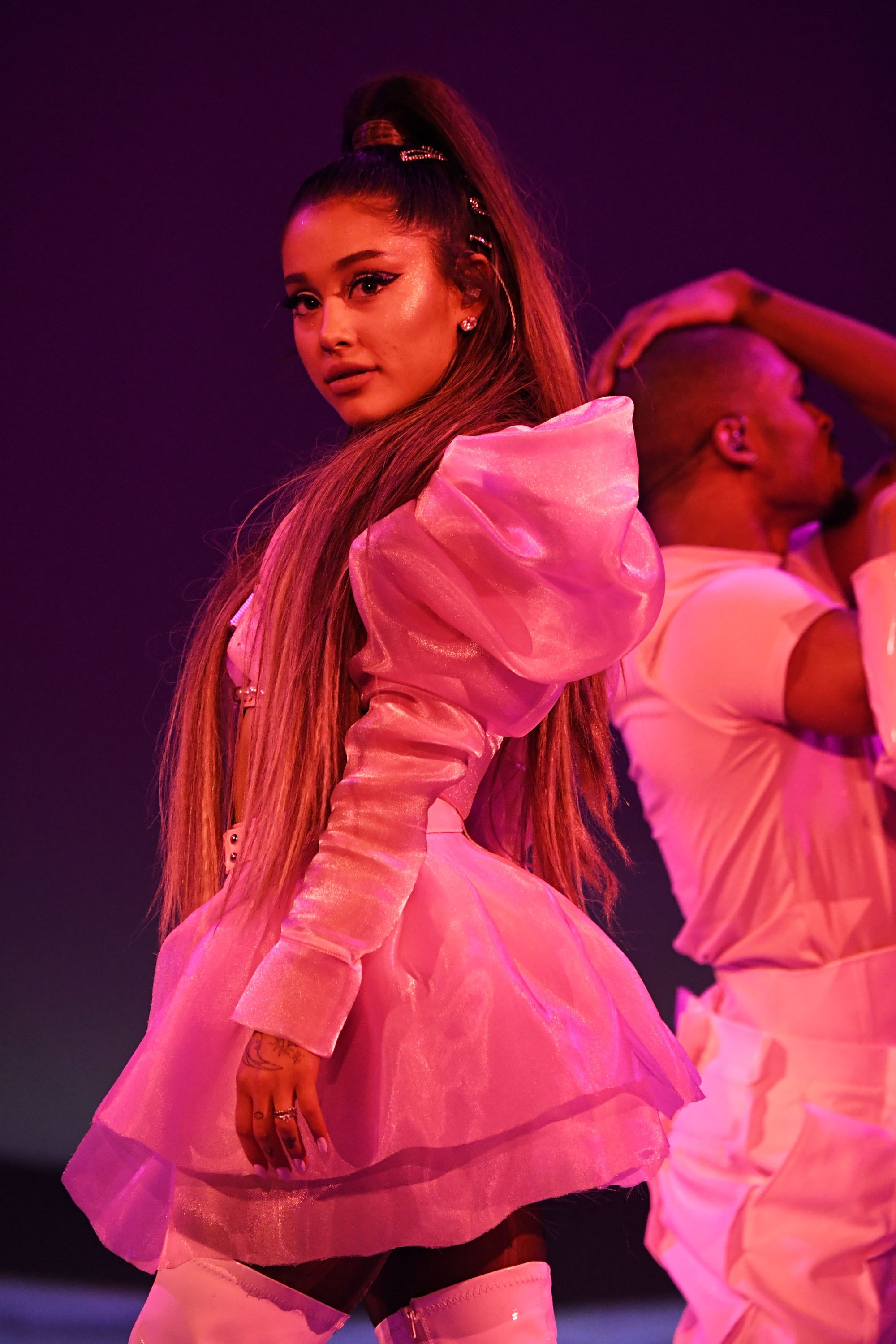 Ariana Grande Speaks Out After Predatory Photographer Scandal