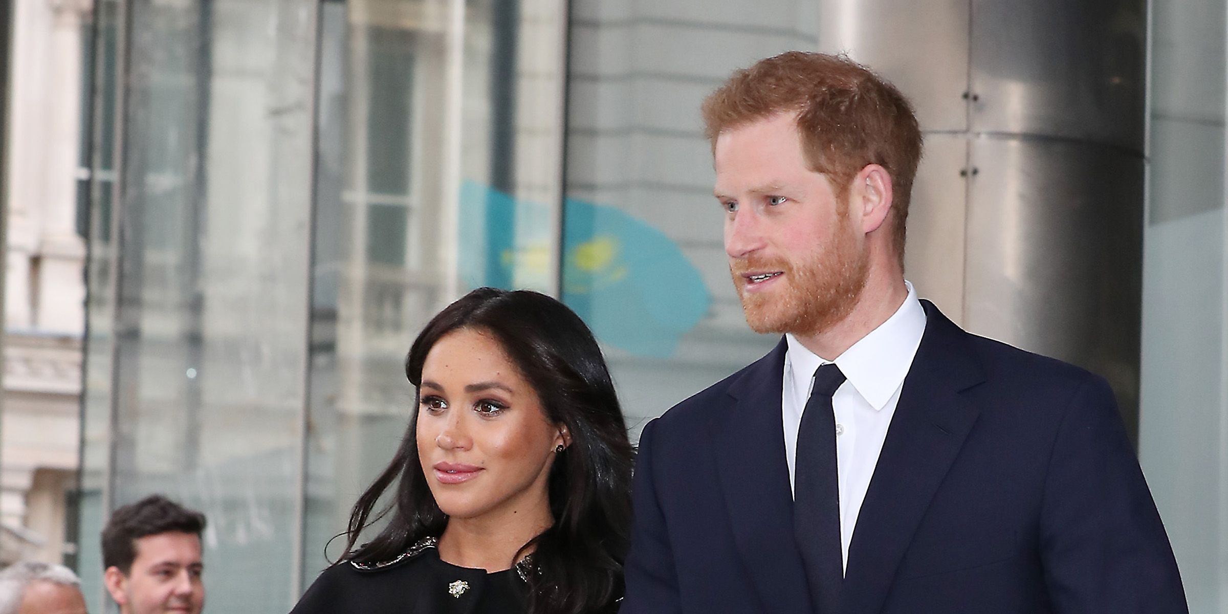 Meghan Markle-prins-harry-instagram-account
